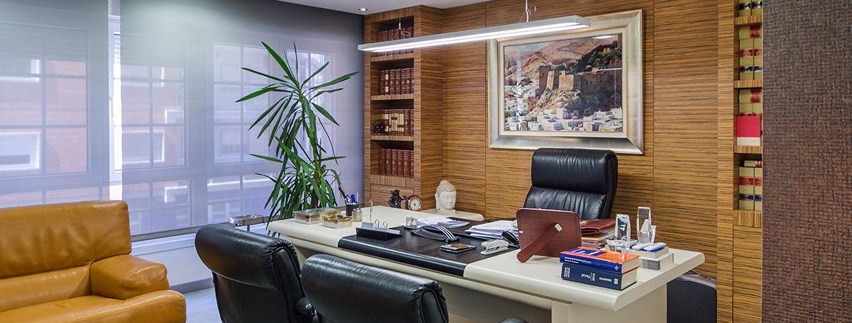 Reforma-despacho-oficina-almeria