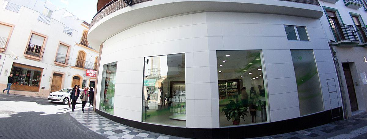 reforma-farmacia-optica-mayol-Almeria-8
