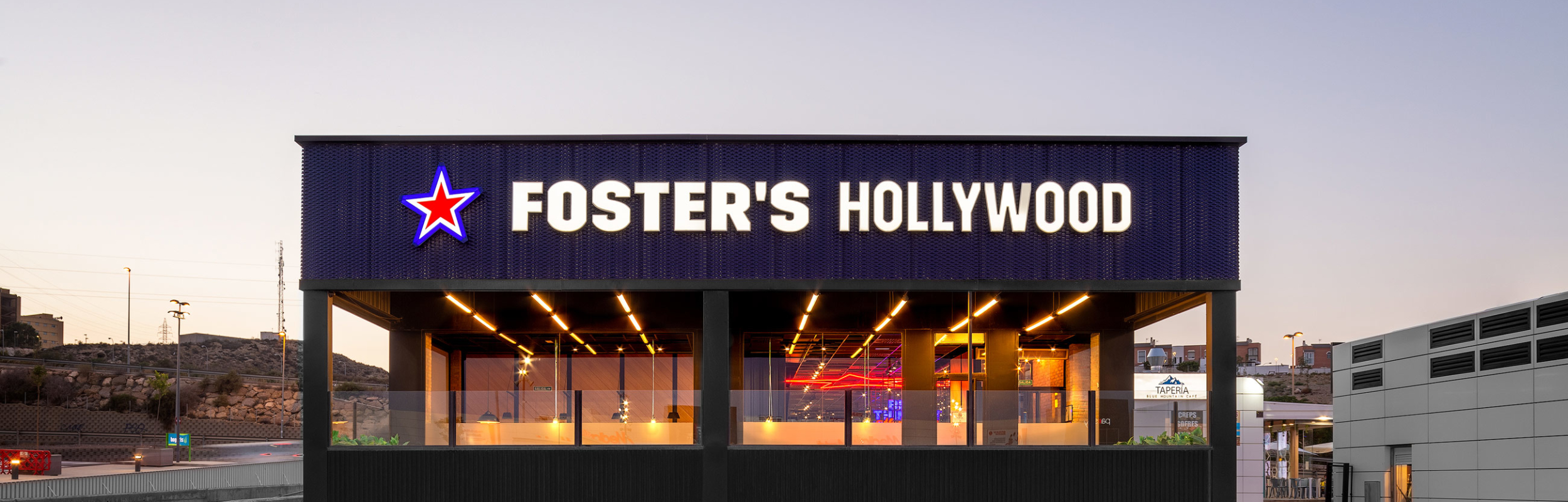 Proyecto-Odysma-On-Foster-Hollywood